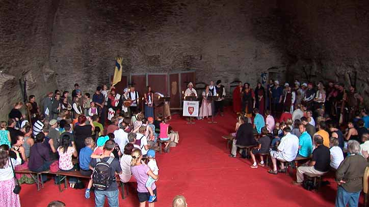 Medieval Castle Festival