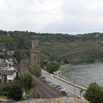 Oberwesel - City of towers and wine