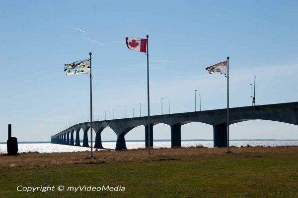 Condederation bridge