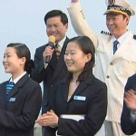 Yangtze River Cruise – Welcome Reception