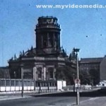 Franzoesischer Dom Ost-Berlin
