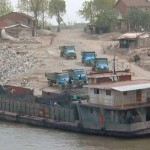 Yangtse River Cruise – from Wuhan to Gezhouba Dam