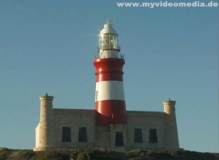 Leuchtturm Kap Agulhas