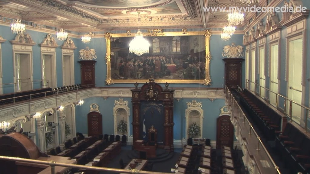 National Assembly Chamber