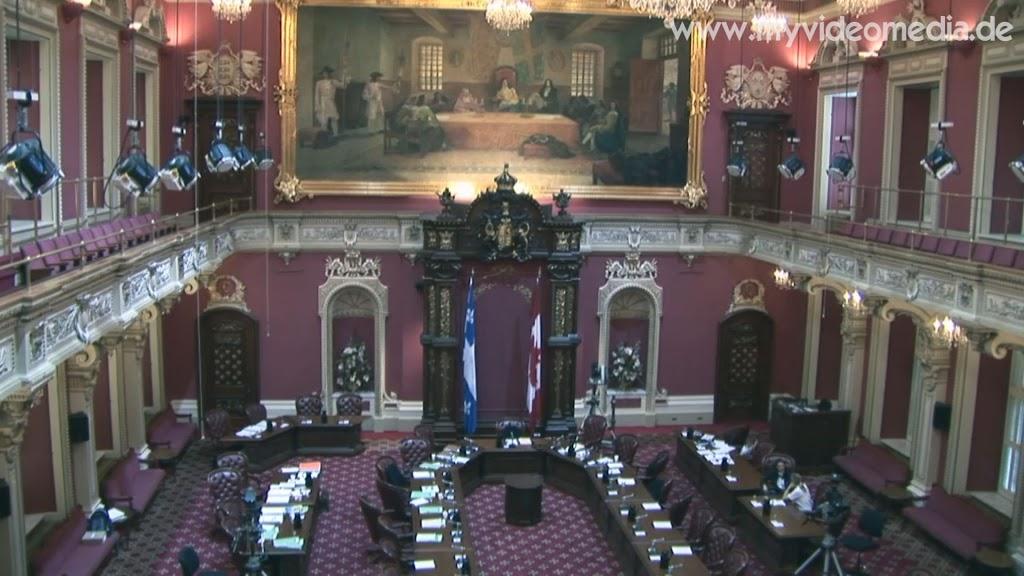 Legislative Council Room