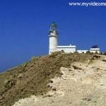 Prasonisi Lighthouse