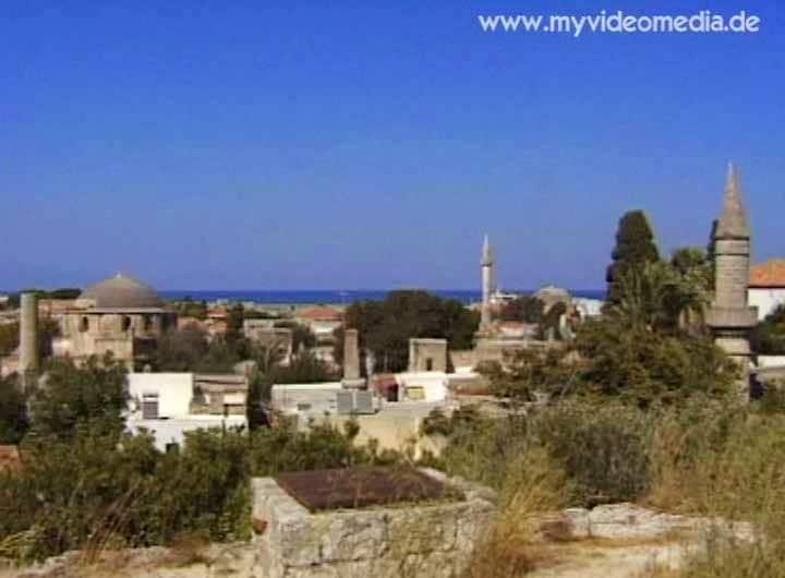 Süleyman-Pascha-Moschee