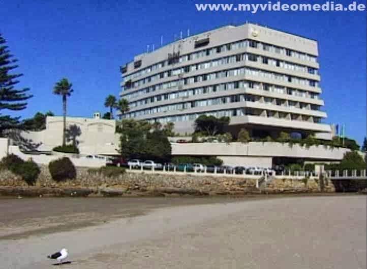 Beacon Island Hotel - Plettenberg