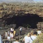 Cueva de los Verdes and Jameos del Agua – Lanzarote