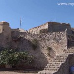 Palamidi-Festung – Nafplio