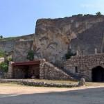 Roman Quarry St. Margarethen – Austria