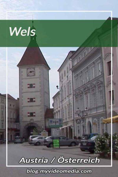 wels upper austria