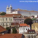 Lisbon -the pearl of Portugal