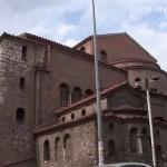 Hagios Demetrios – Thessaloniki