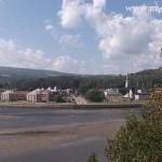 Von Quebec nach Tadoussac