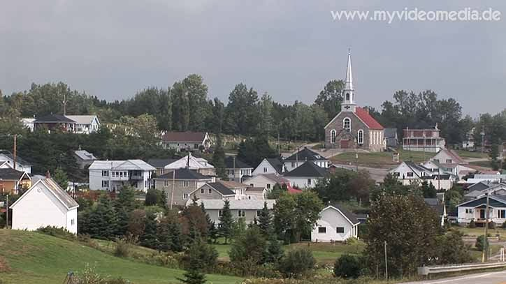 La Malbaie - Province Quebec