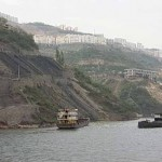 Qutang Gorge -Yangtze River Cruise