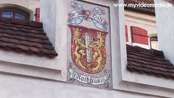 Hall in Tirol - Rathaus