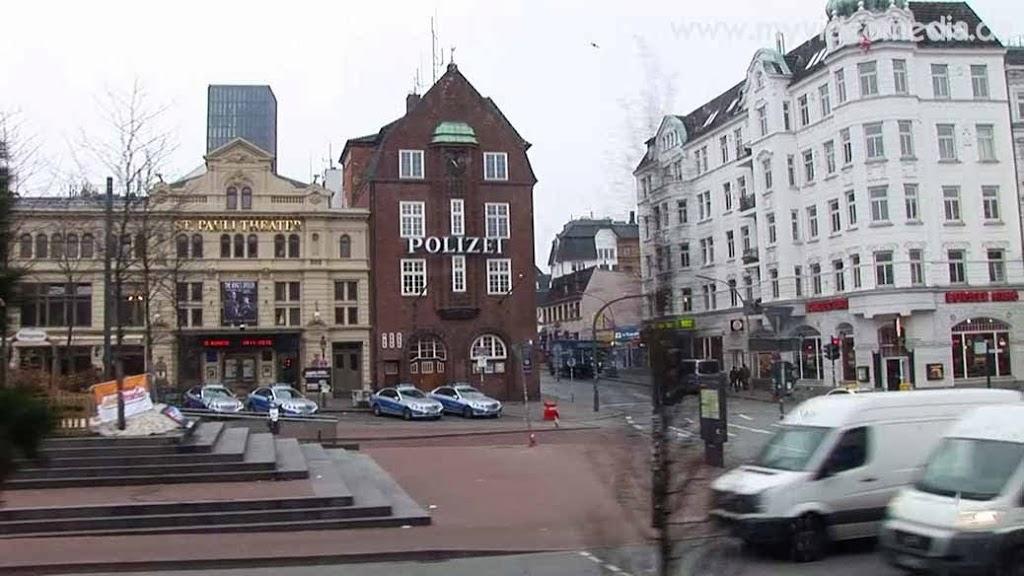 Hamburg City Tour - Part2