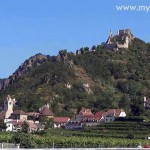 The Wachau – from Krems to Ybbs