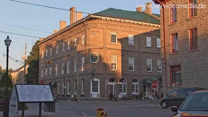 Merrickville - Ontario