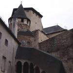 Burg Lockenhaus – Burgenland