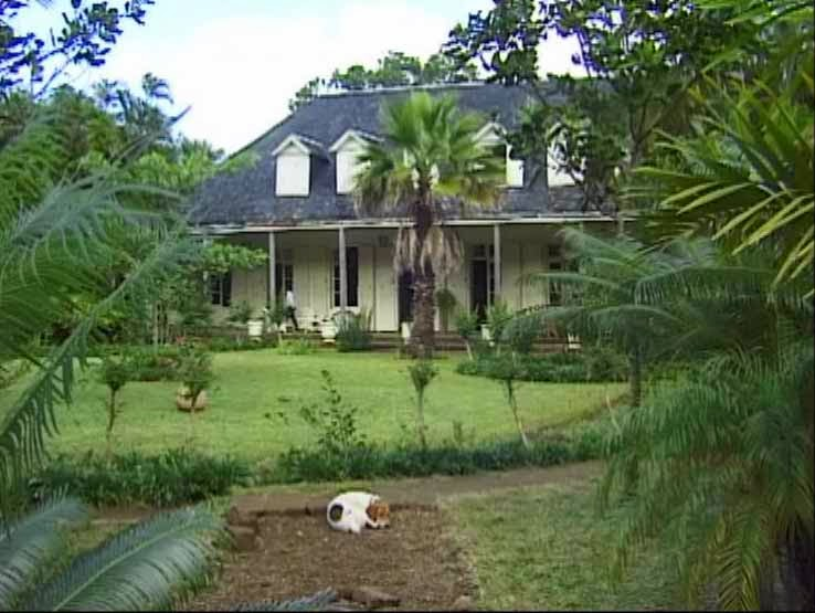 Villa Eureka Mauritius