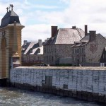 Fortress of Louisbourg – Nova Scotia