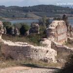 Nikopolis – ehemalige Stadt des Sieges