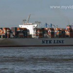 Hamburg – Harbor Elbe Cruise