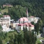 Bad Gastein – Austria
