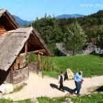 Keltendorf und Salzwelten Hallein – Österreich