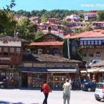 Metsovo and Limni Pigon – Greece