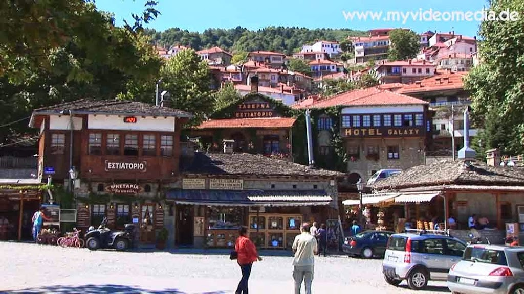 Metsovo - Greece