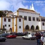 Sintra – eine Stadt mit jahrhunderte alten Palästen