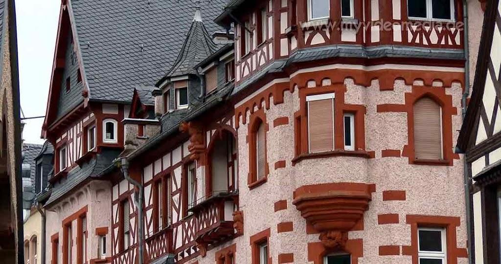 Lorettahaus Traben-Trarbach