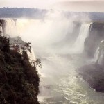 Iguazu Falls – Argentina – Brazil