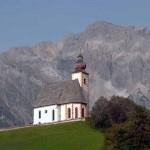 From Hochkönig to Steinernes Meer