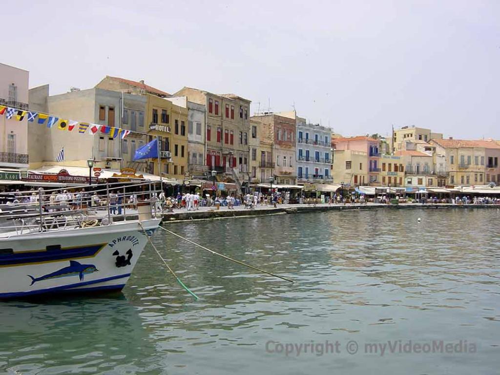 Chania -Crete