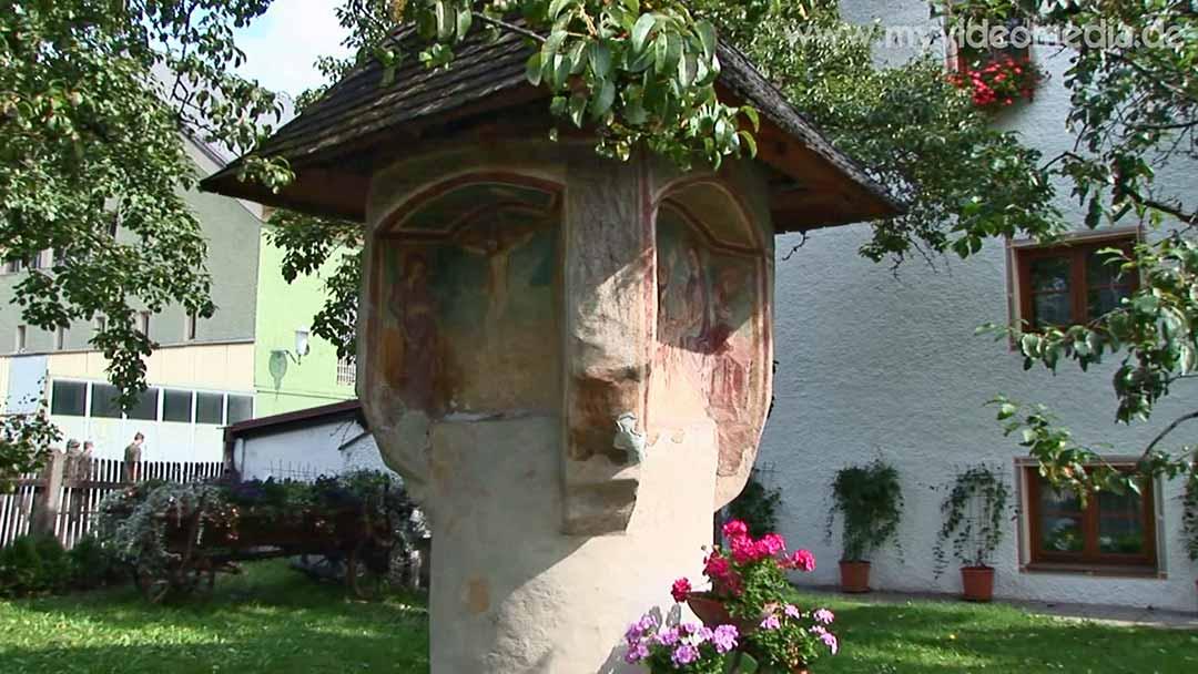 Lienz wayside shrine