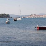 Poros and the Peninsula of Methana