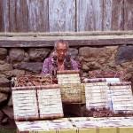 Tenganan – Bali
