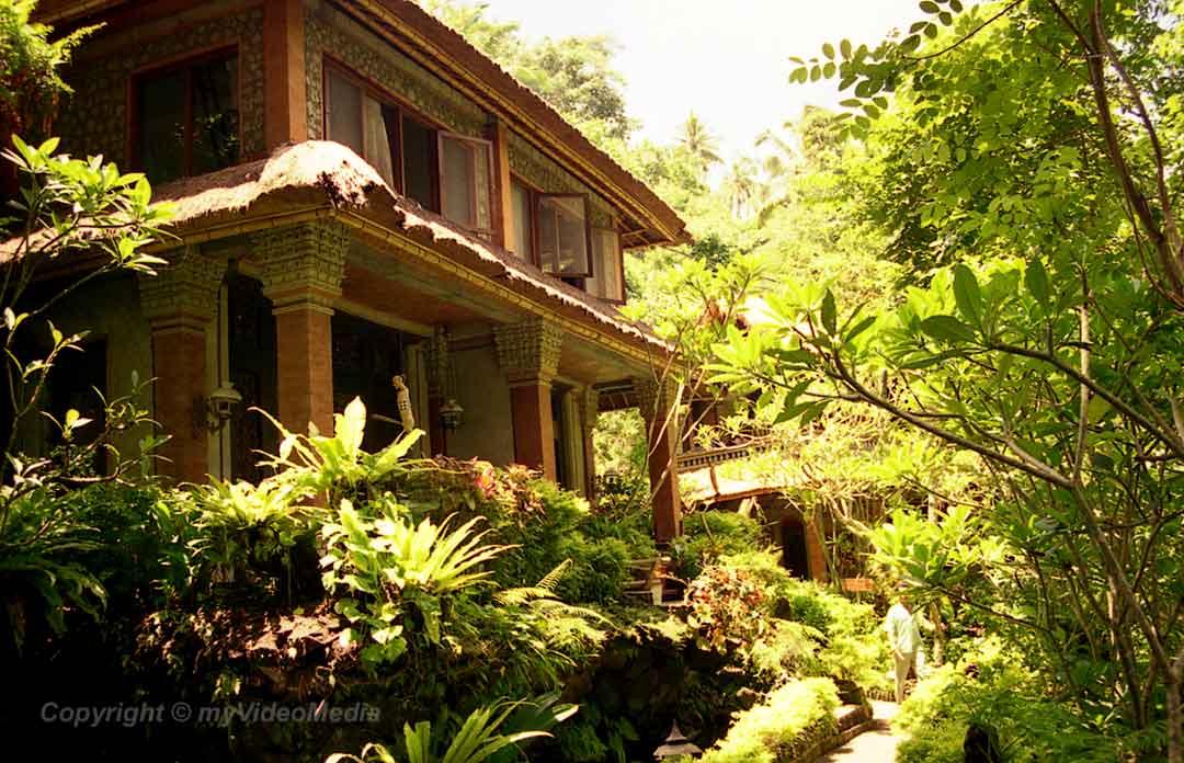 Haus von Walter Spies