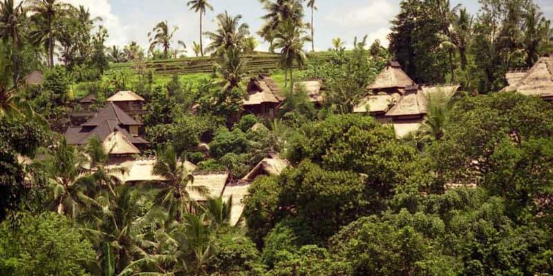 Ubud -Bali