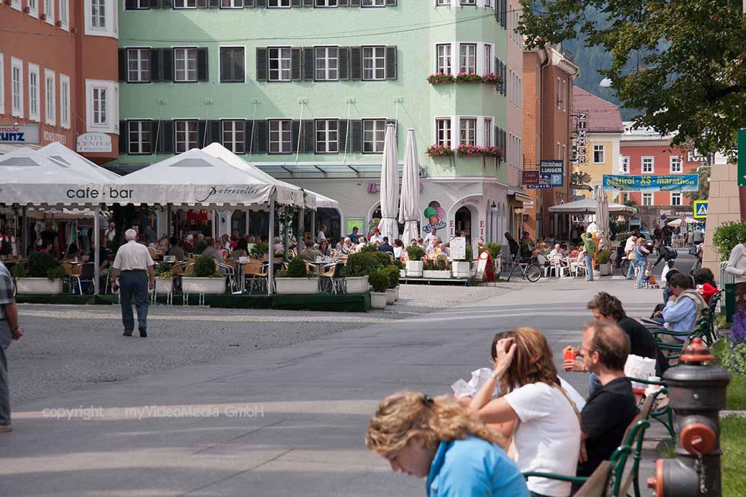 Main Square Lienz