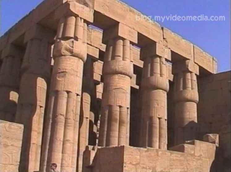 Luxor temple 2