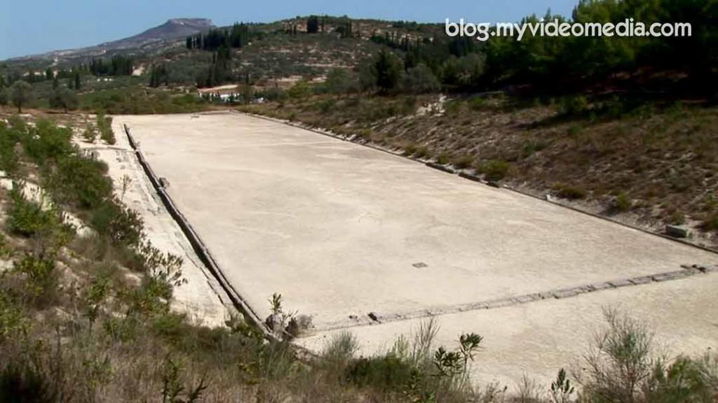 Stadium Nemea
