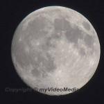 Super Mond – Perigäum