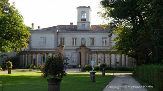 Villa Lemot Clisson