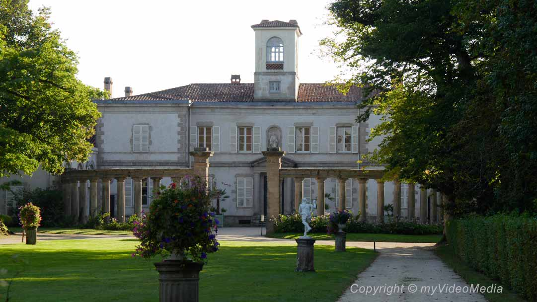Villa Lemot Clisson